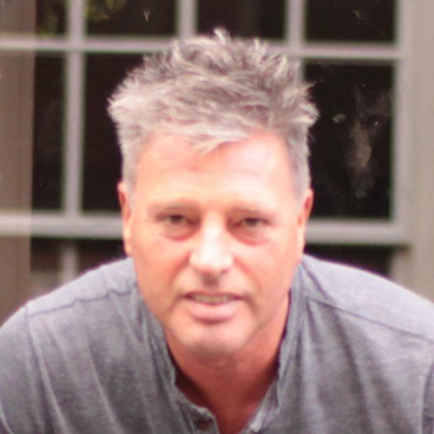 Rob van den Bulk